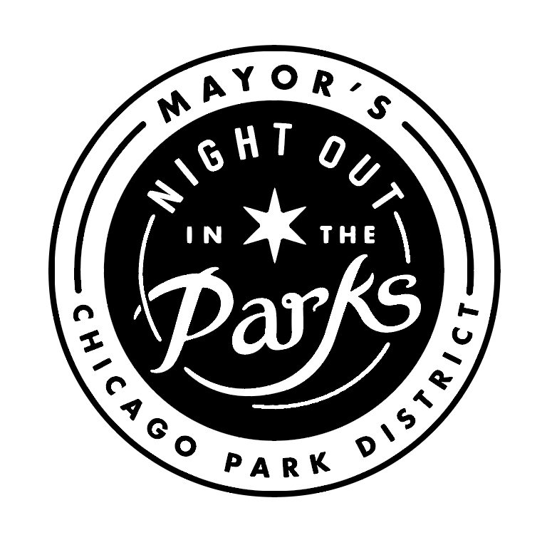 Night Out in the Parks logo