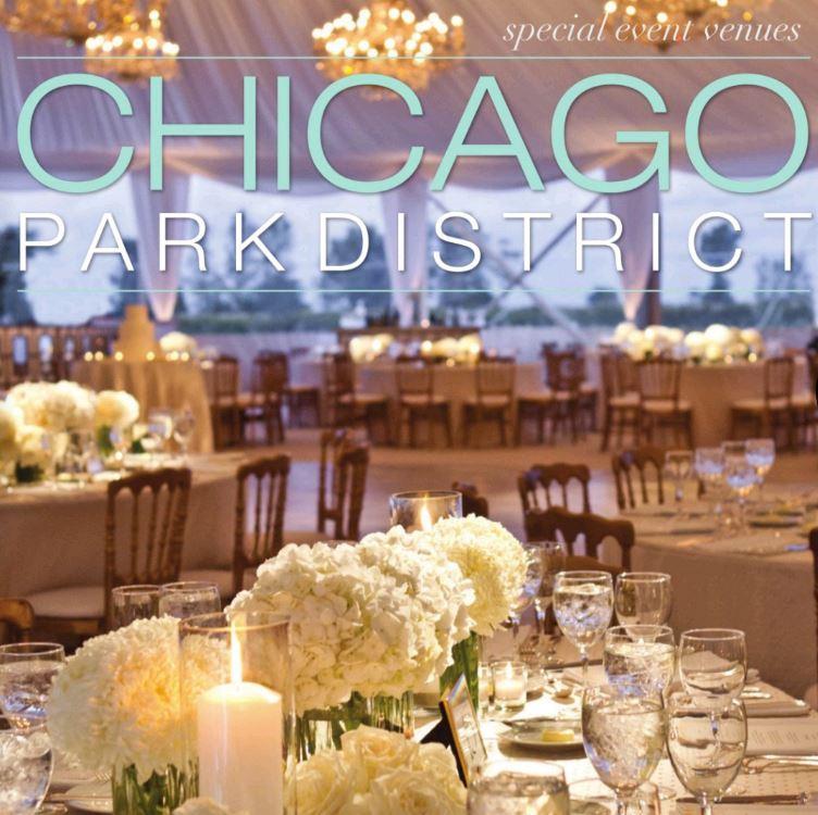 Special Event Venues Chicago Park District