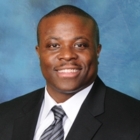 Alonzo Williams, Chief Program Officer