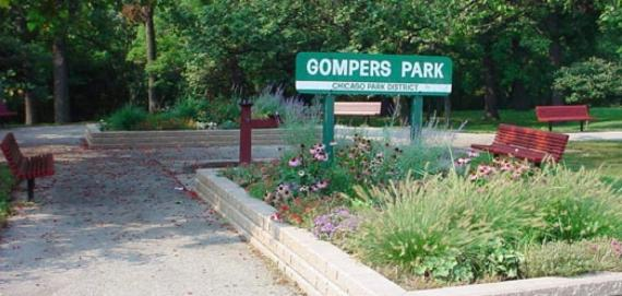 Welcome to Gompers Park